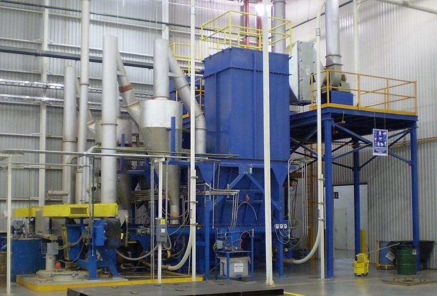 Barton Reactor 2 Systems